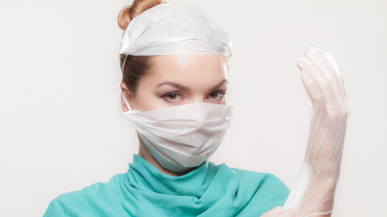 nőgyógyászati műtét