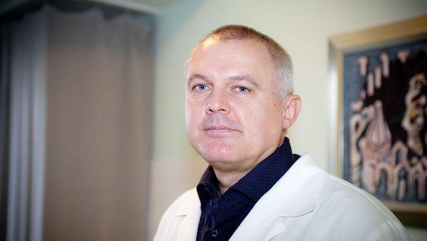 Dr. Angyal Géza, nőgyógyászat nyíregyháza