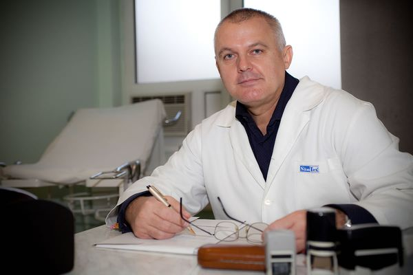 Dr. Angyal Géza